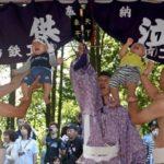 2019年 生子神社の泣き相撲・栃木県鹿沼市の日程や駐車場、申込方法についても紹介します