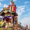 2019年 川越祭り・日程と開催時間は?駐車場や交通規制、屋台の場所についても紹介します