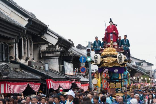 川崎祭り1