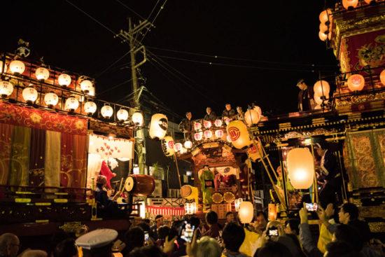川越祭り2