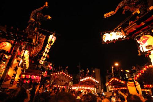 鹿沼秋祭り2