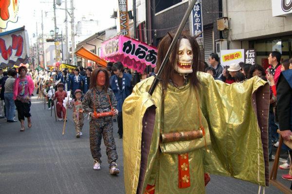 上野天神祭3