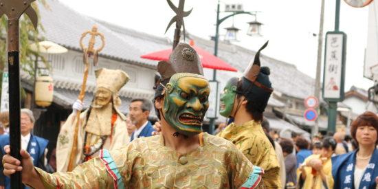 上野天神祭5