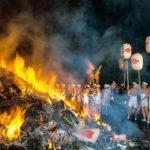 2019年 どんと祭・仙台市(大崎八幡宮)はいつ?燃やすものは?見どころや駐車場についても紹介します