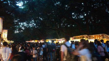 熱田祭り屋台2