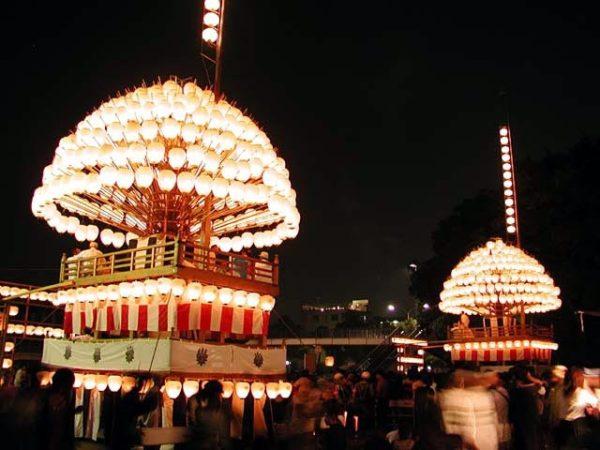 熱田祭り1