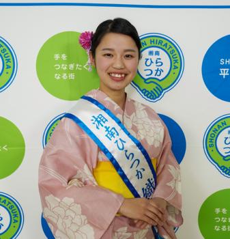 平塚七夕祭り織姫3
