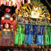 2019年 平塚七夕祭り・日程や開催時間は?屋台や駐車場、交通規制についても紹介します