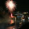 2019年 大阪天神祭・日程や開催時間は?奉納花火の時間や場所についても紹介します