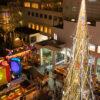 2019年 ドイツクリスマスマーケット大阪・日程や開催時間は?アクセス方法や見どころについても紹介します