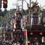 2019年 佐原の大祭秋祭り・日程や駐車場は?見どころや便利なGPS情報についても紹介します