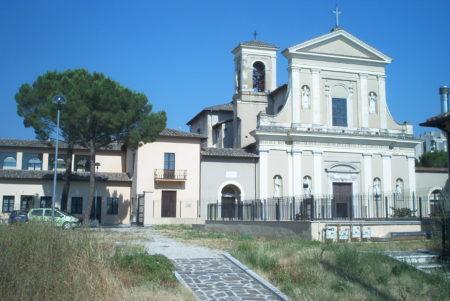 聖ヴァレンティヌス教会