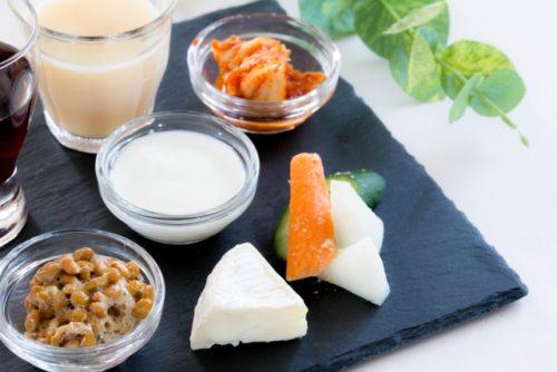 納豆と発酵食品