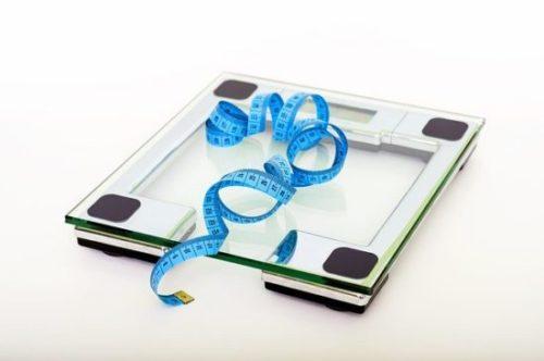 体重計ダイエット