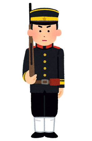 明治の兵隊・屯田兵