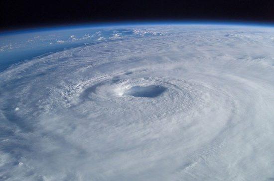 台風の目2