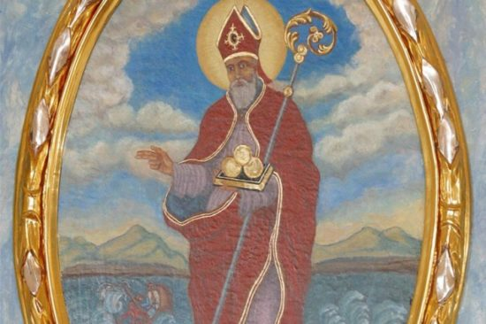 聖ニコラウス